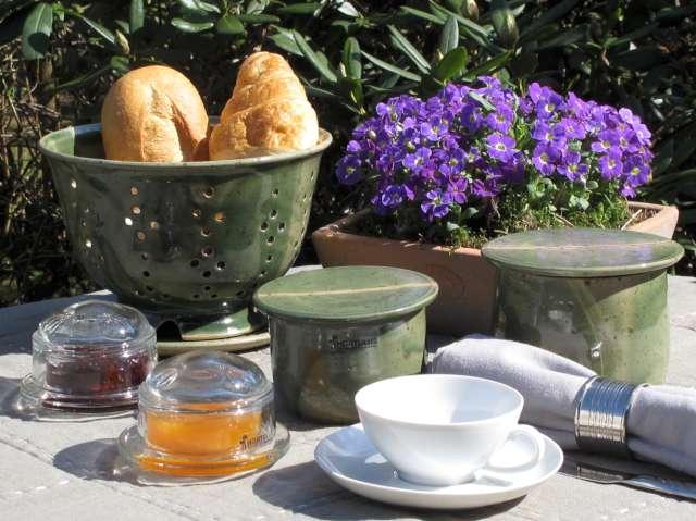 Kühlschrank Butterdose : Gebrauchsanleitung französische butterdose hortulus uphoff